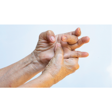 Carpal Tunnel Syndrome/Trigger Finger Therapy