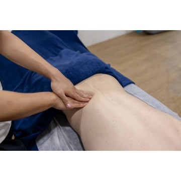 Lower Back Pain/ Sciatica/Piriformis Syndrome Therapy