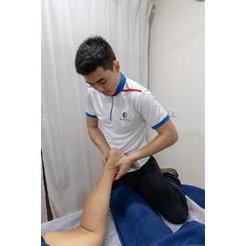 Ankle Sprains Therapy